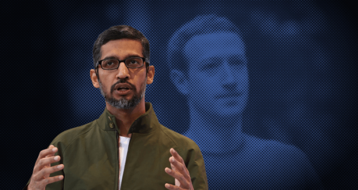 [NEWS] Facebook talked privacy, Google actually built it – Loganspace