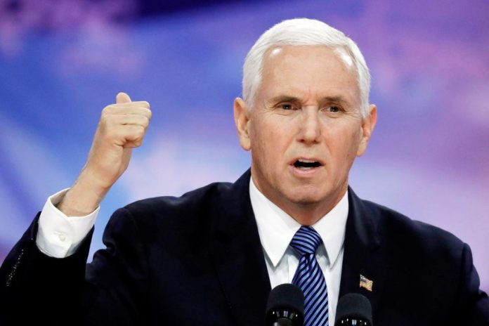 [NEWS] Special Report: As Trump rewrites health rules, Pence sees conservative agenda born again – Loganspace AI