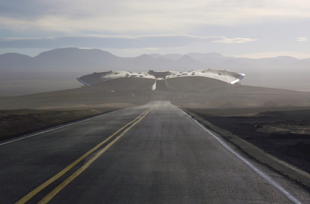 [NEWS] Virgin Galactic is 'coming home' to Spaceport America in New Mexico – Loganspace