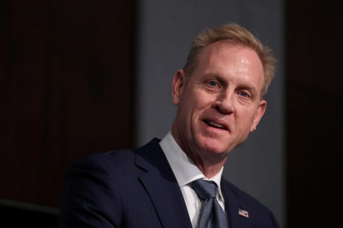 [NEWS] Shanahan heads to Texas as Pentagon eyes longer-term support on Mexico border – Loganspace AI
