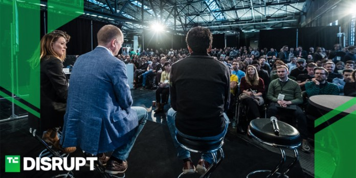 [NEWS] Q&A Sessions return to Disrupt Berlin 2019 – Loganspace