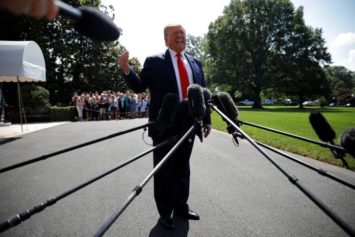 [NEWS] Trump presses for contentious census citizenship question despite legal uncertainty – Loganspace AI