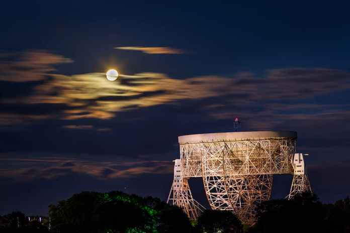 [Science] Jodrell Bank Observatory honoured with UNESCO World Heritage status – AI