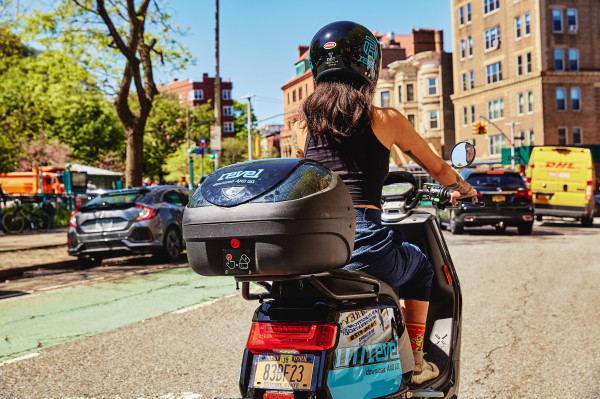 [NEWS] With global ambitions, VC firm Maniv Mobility raises $100 million from automakers, suppliers – Loganspace