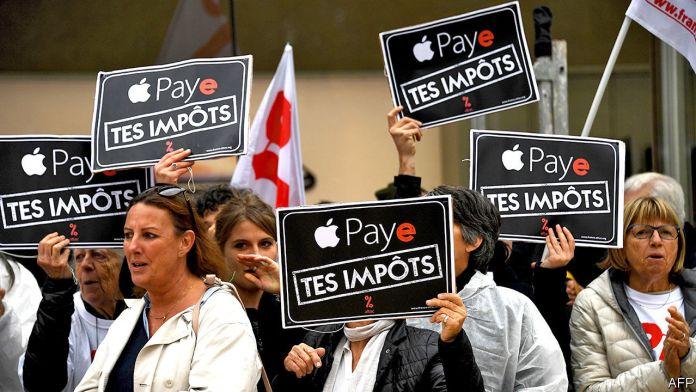 [NEWS #Alert] France's digital tax riles the White House! – #Loganspace AI