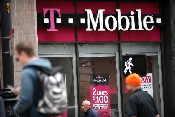 [NEWS] T-Mobile quietly reported a sharp rise in police demands for cell tower data – Loganspace