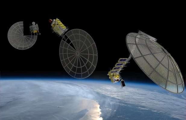 [NEWS] Archinaut snags $73 million in NASA funding to 3D-print giant spacecraft parts in orbit – Loganspace