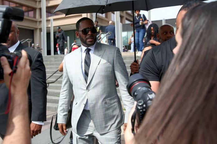 [NEWS] Singer R. Kelly denied bail on U.S. charges of sex crimes over two decades – Loganspace AI