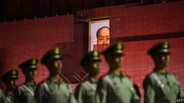 [NEWS #Alert] Inside the neo-Maoist movement in China! – #Loganspace AI