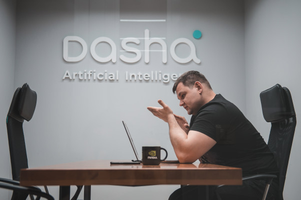 [NEWS] Dasha AI is calling so you don't have to – Loganspace
