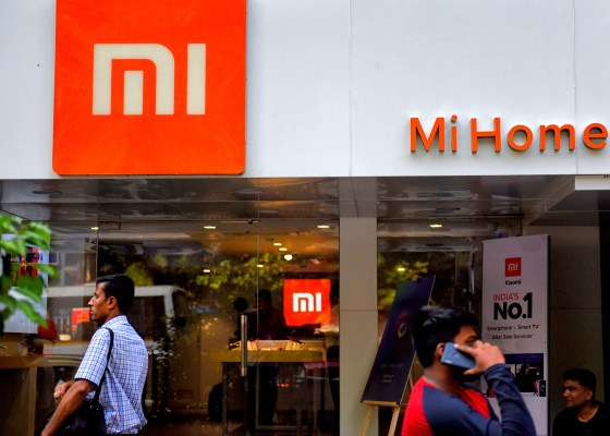 [NEWS] Xiaomi tops Indian smartphone market for eighth straight quarter – Loganspace