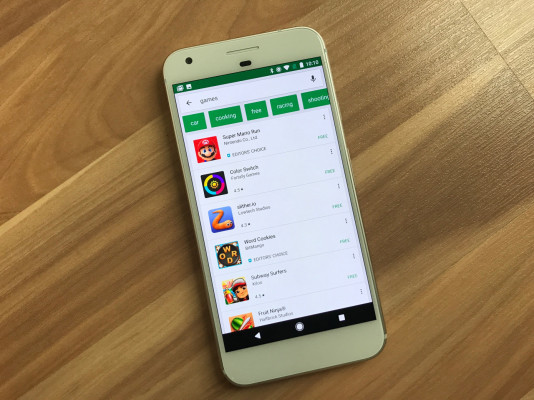 [NEWS] Google denies reports of unannounced changes to Android app review process – Loganspace