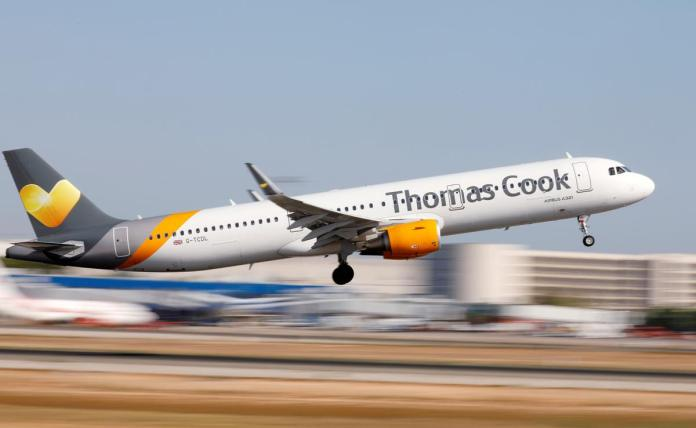 [NEWS] Explainer: Thomas Cook collapses – What next and why? – Loganspace AI