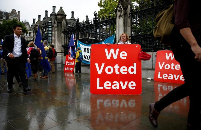 [NEWS] Brexit blame game begins: Brexit deal is impossible, British source says – Loganspace AI