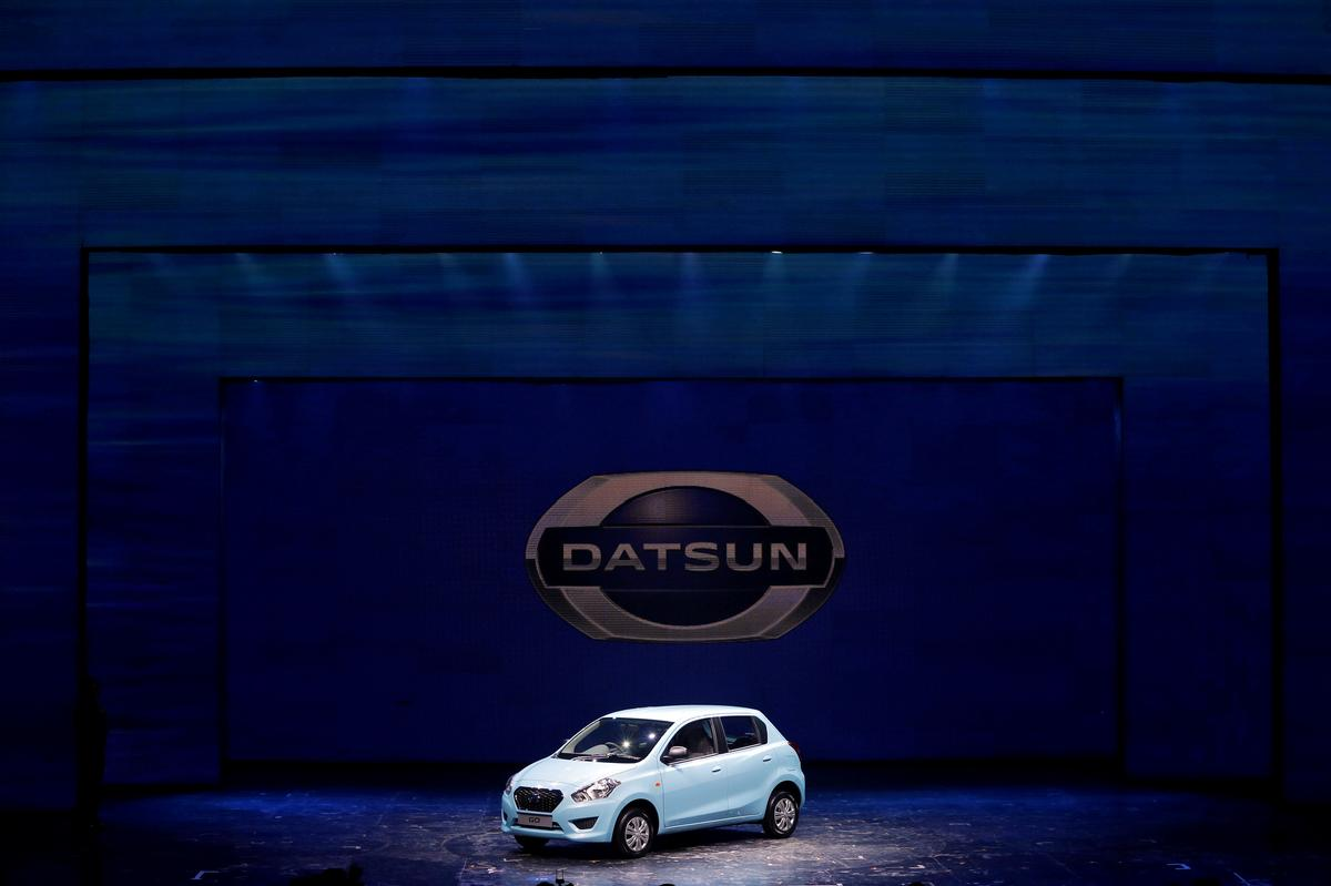 [NEWS] Exclusive: Datsun brand set to go as Nissan rolls back Ghosn's expansionist strategy – sources – Loganspace AI