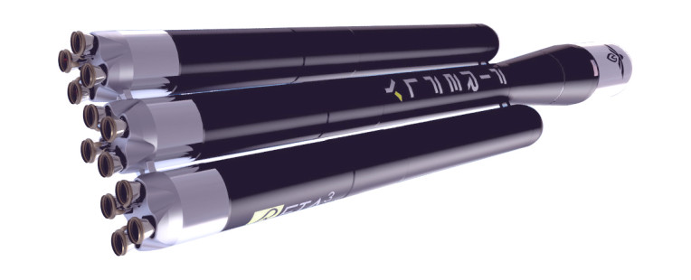 [NEWS] Small rocket launch startup Firefly teams up with Aerojet Rocketdyne – Loganspace