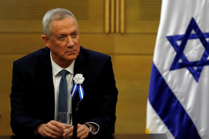 [NEWS] Will 'The Prince' dethrone 'King Bibi'? Israelis ex-military chief aims at premiership – Loganspace AI