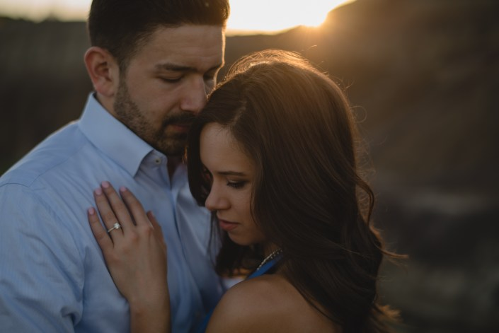 drumheller engagement photography