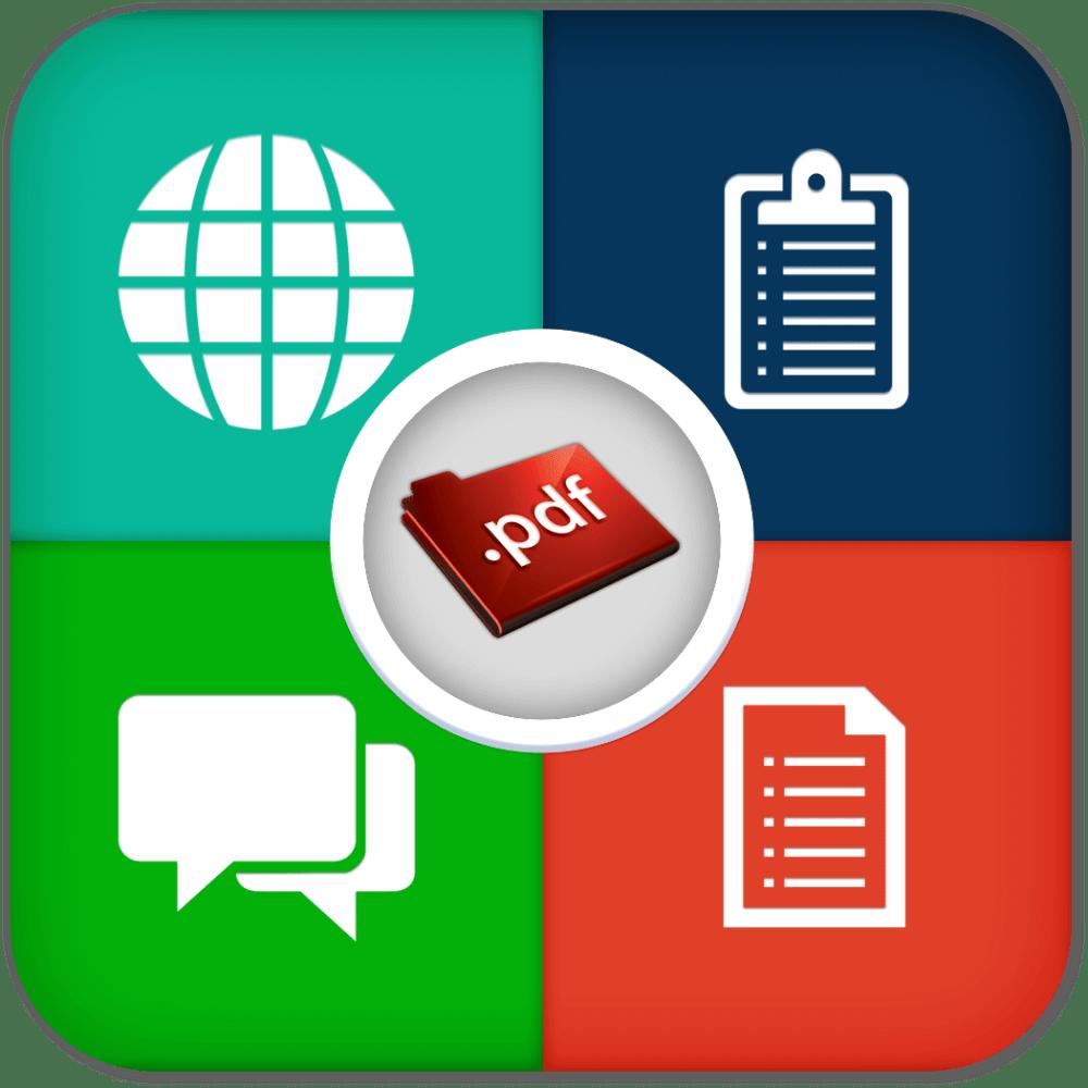 medium resolution of advantages and disadvantages of pdf format