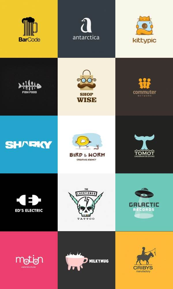Logo Design Ideas Inspiration Logaster