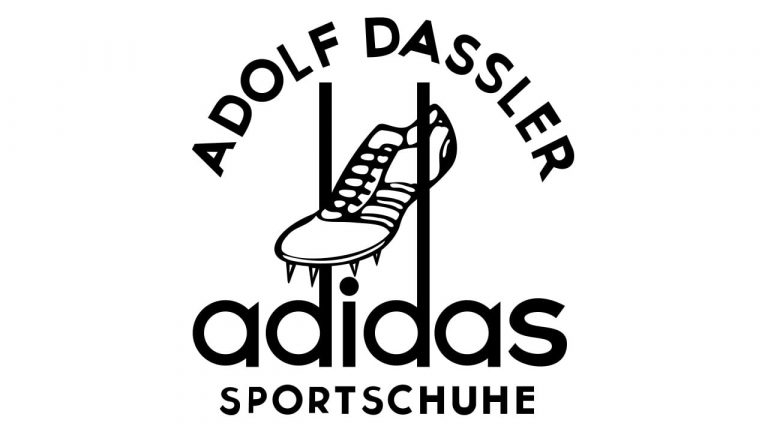 History and Meaning Behind Adidas Logo | Logaster