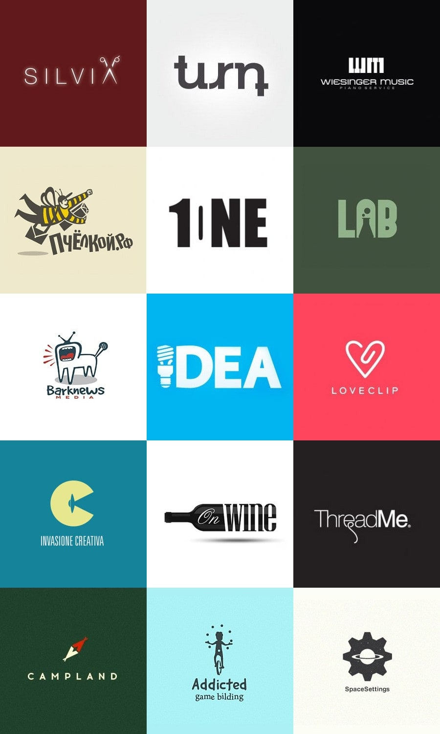 Best and Worst Corporate Logos Examples of Creative Designs and the Key to a Successful Logo