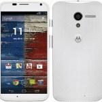 Motorola unveiled its fully-customizable Moto X