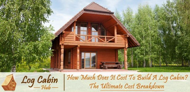 Cost to build small a frame cabin for How much to build an a frame cabin