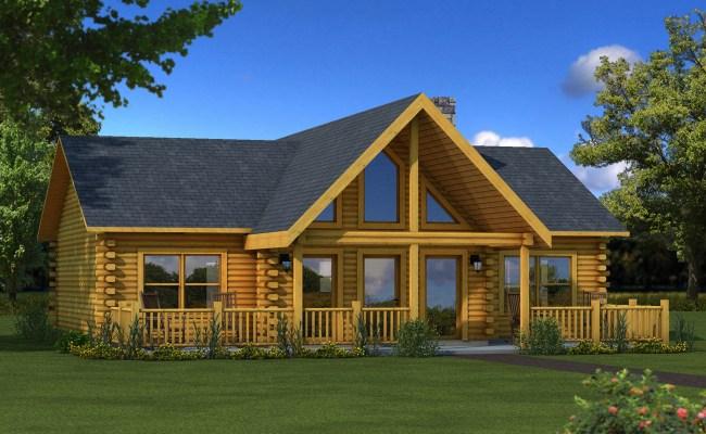 Wateree Iv Plans Information Log Cabin Kits