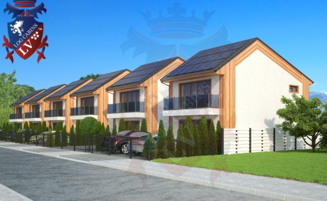 2 Bed First Time Buyers Energy Efficient Passive Housing 6