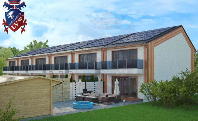 First Time Buyers Homes A Energy Efficient Passive