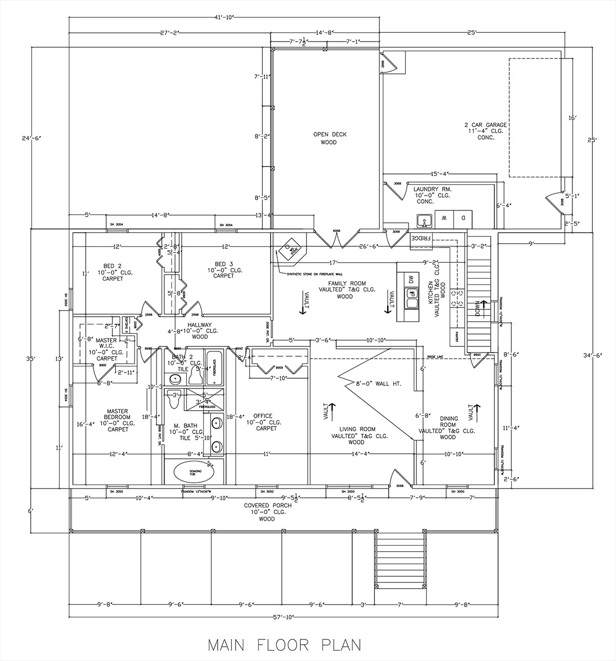 hight resolution of heartland log cabin floor plan one level