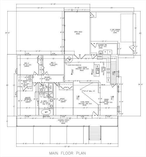 small resolution of heartland log cabin floor plan one level