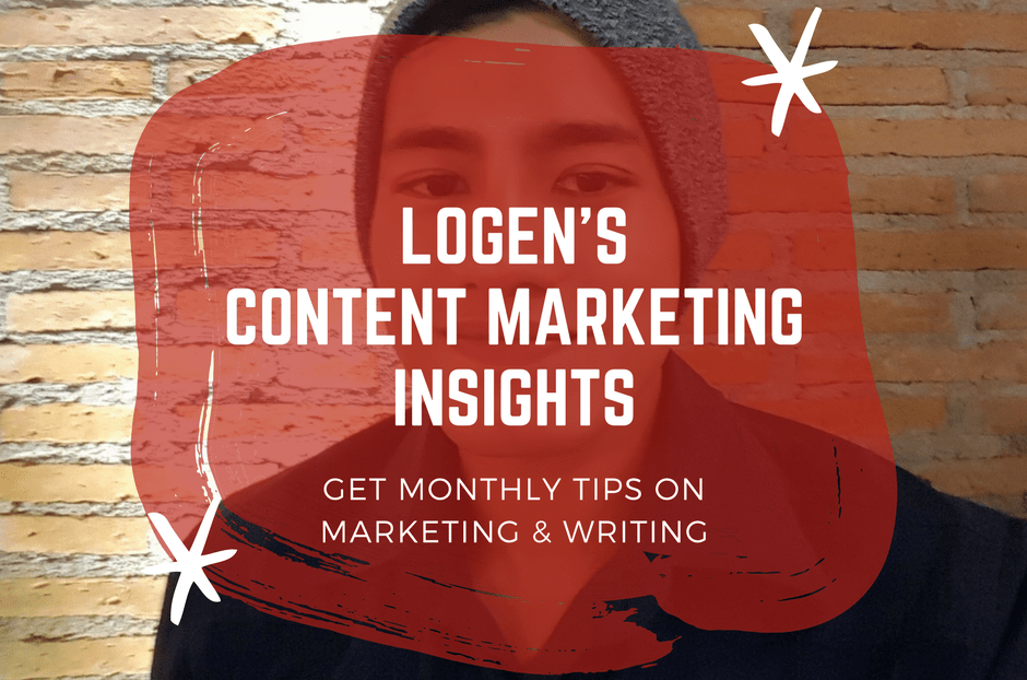 Logen's Content Marketing Insights