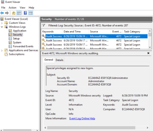 Troubleshooting with Windows Logs - The Ultimate Guide To Logging