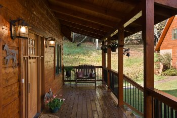 log cabin prefab homes