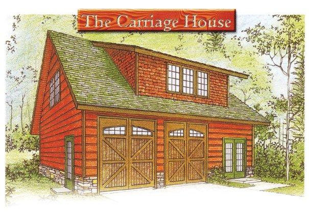Carriage House Designs – House Design Ideas