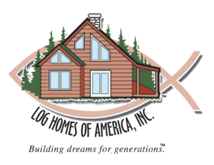log homes kits