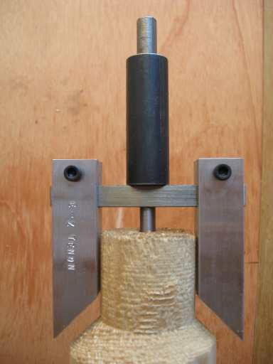 How To Make A Tenon Cutter