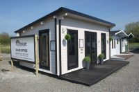 HOME OFFICE LOG CABINS (Mar 2015) | Loghouse.ie