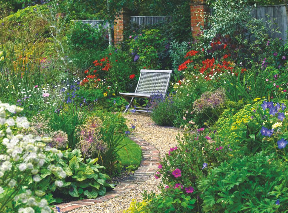 Rustic Garden Ideas Improvements And Design For Your Dream Home