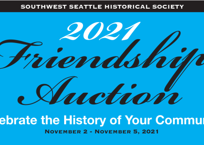 Thumbnail for the post titled: Save the Date for our 2021 Friendship Auction: November 2 to November 5