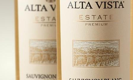Alta Vista presenta su primer Sauvignon Blanc