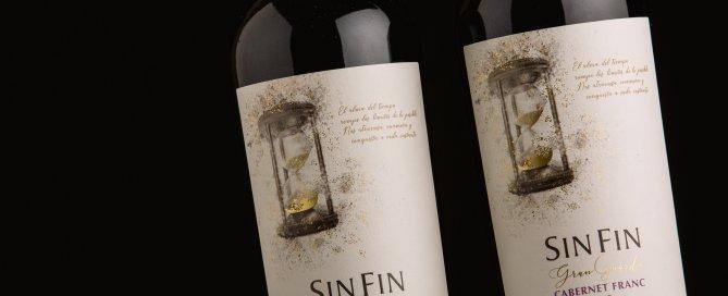 Nuevas cosechas y cambio de look para la línea SinFin Gran Guarda