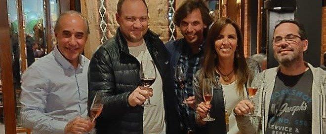 Continuando con la celebración por los 20 años de la Bodega, Rosell Boher lanza Casa Boher Gran Corte 2016.