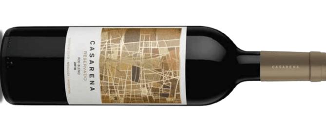 La Bodega Casarena presentó sus dos nuevas líneas de vino Casarena Estate y Casarena Reservado