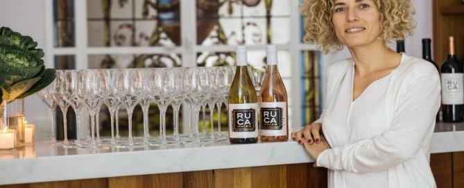 Ruca Malen Pinot Noir Terroir Series 2018