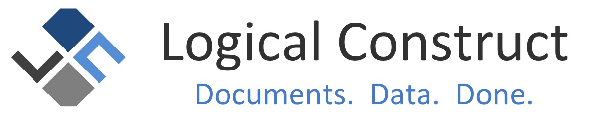 Logical Construct Logo