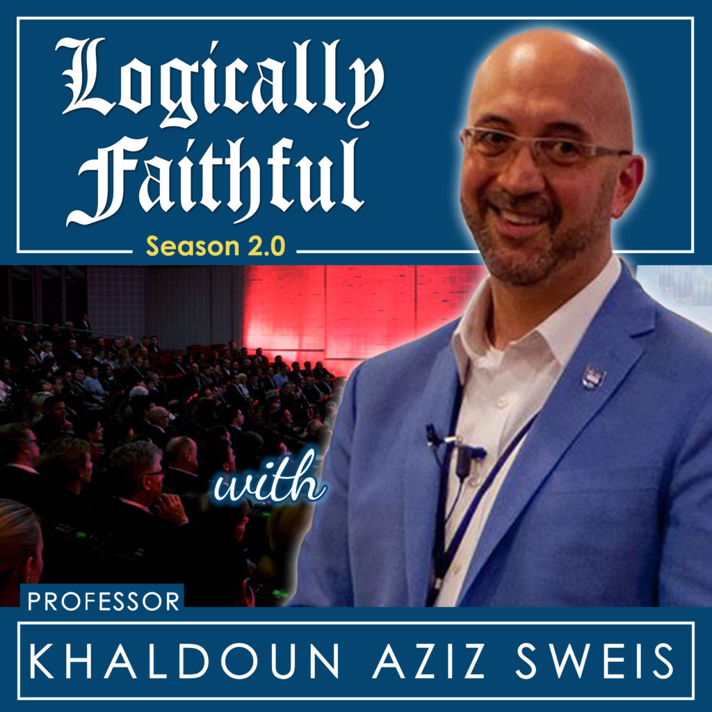 Quotes About Love Relationships: Logically Faithful-Khaldoun Sweis