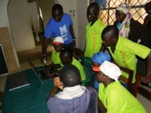 LSI donates to CLAPAI Orphanage